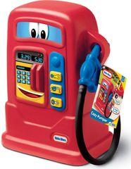 Little Tikes Benzínová pumpa pre autíčka Cozy Coupe 619991