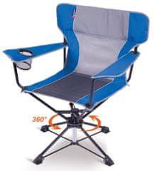 V-Garden sklopiva stolica ROTO-CAMP