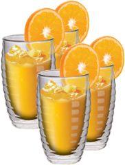 MAXXO Termo skleničky Juice, 4ks - použité