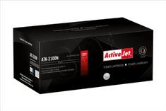 ActiveJet kompatibilen toner za Kyocera TK-3100, črn