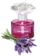 Lampe Berger Ružový difuzér Voňavá kytica