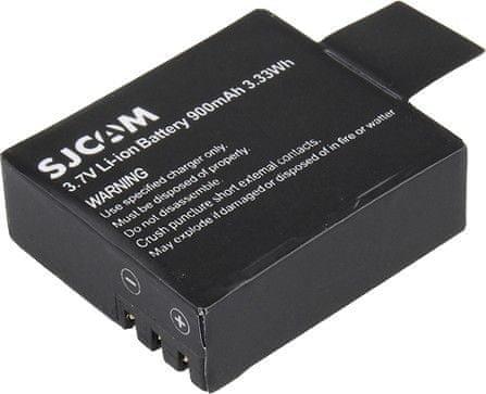 Niceboy Li-ionska baterija za SJCAM