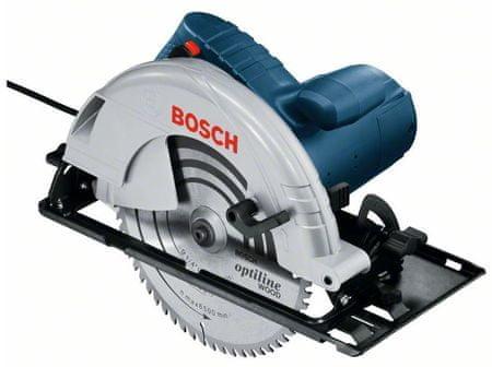 BOSCH Professional ručna kružna pila GKS 235 Turbo (06015A2001)