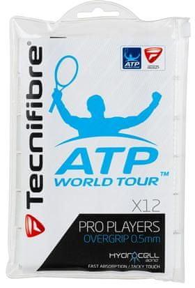 Tecnifibre grip Pro Player's ATP - 12 gripov