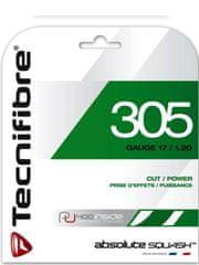 Tecnifibre struna 305 Squash - set