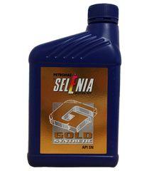 Petronas Selenia ulje Gold 1L 10W-40