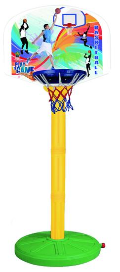 Pilsan Dětský basketbalový koš nastavitelný