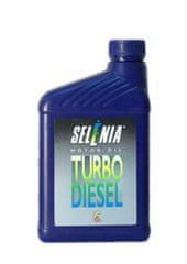 Petronas Selenia olje Turbo D 1L 10W-40