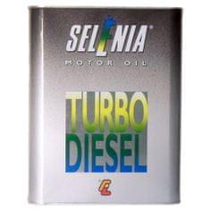 Petronas Selenia olje Turbo D 2L 10W-40
