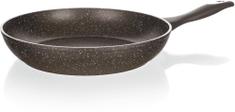 Banquet wok tava od teflon granita, 28 cm