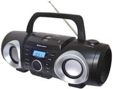 Roadstar prijenosni radio Boombox