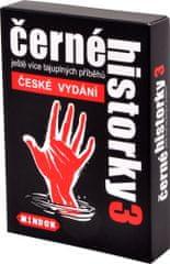 Mindok Čierne historky 3