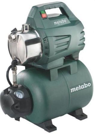 Metabo HWW3500/25 Inox