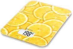 BEURER digitálna kuchynská váha Lemon KS19