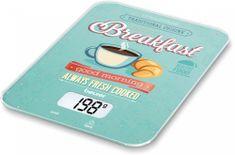 BEURER Waga kuchenna Breakfast KS19