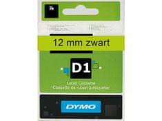 Dymo traka D1 12mm/7m, zelena (450190)