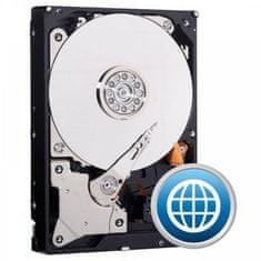 """Western Digital tvrdi disk Blue 2TB 3,5"""" SATA3 64MB 5400rpm (WD20EZRZ)"""
