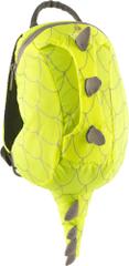 LittleLife ActionPak Plecak- Żółty Dinozaur L12759