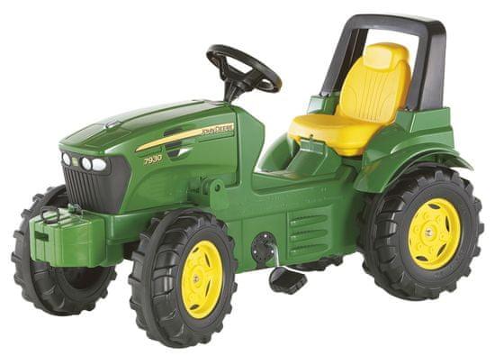 Rolly Toys Šliapací traktor John Deere 7930