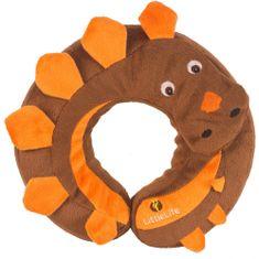LittleLife Neck Pillow - Dinosaur