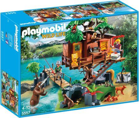 Playmobil 5557 Stromový dom