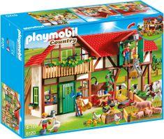 Playmobil 6120 velika farma