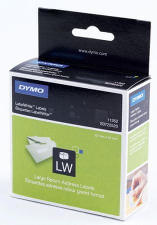 Dymo etikete za LW, 25x54 (11352)