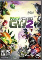 EA Games plant vs zombies garden warfare 2 PC