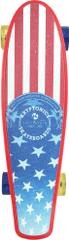 Kryptonics rolka Torpedo 57,15 cm Flag