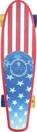 """Kryptonics Torpedo 22,5"""" Flag"""