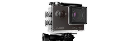 Acme športna kamera VR04 HD