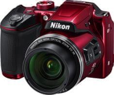 NIKON Coolpix B500 Digitális Fényképezőgép