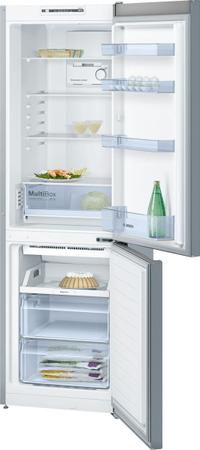 BOSCH KGN36NL30 Szabadonálló alulfagyasztós hűtőszekrény, 300 L