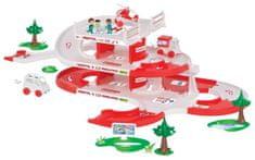 Wader Kid Cars 3D Bolnišnica