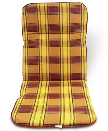 V-Garden blazina za stol, 100x50, kocke