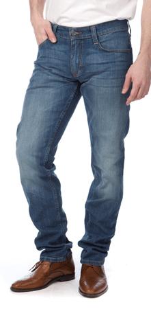 2d7b71e4cd2c Mustang pánské jeansy Oregon 32 32 modrá - Alternatívy