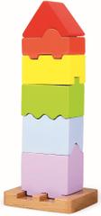 Bino Wieża do układania 81037