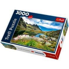Trefl 3000 delna sestavljanka Tatras