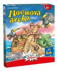 Corfix Noemova archa
