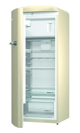 Gorenje ORB152C-L Hűtőszekrény