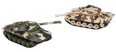Revell Bojové tanky 24224 Power tracks - použité