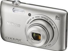 NIKON Coolpix A300 Digitális fényképezőgép