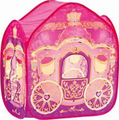 Bino Namiot Kareta dla księżniczki