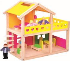 Bino Domček pre bábiky