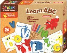 Bino Uczymy się alfabetu, po angielsku