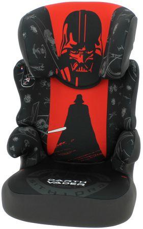 Nania BeFix SP Star Wars Autós Gyerekülés, Darth Vader