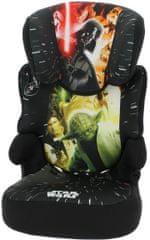 Nania autosjedalica BeFix SP Star Wars, Yoda