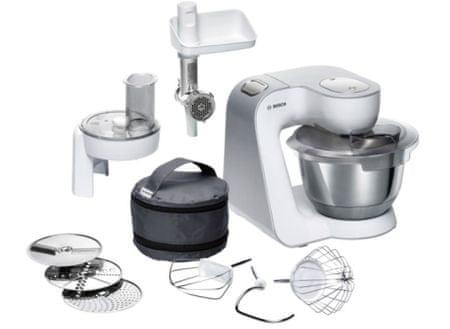 Bosch kuhinjski robot MUM58224