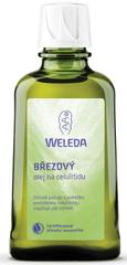 Weleda ulje breze protiv celulita, 100 ml