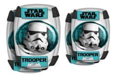 Stamp Ochraniacze na kolana i łokcie, Star Wars